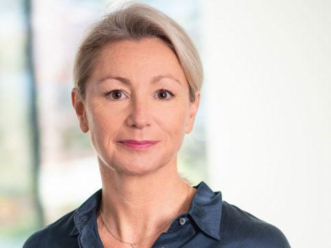 Carole PAUTREL-GLEZ : élue Présidente du CRO BRETAGNE