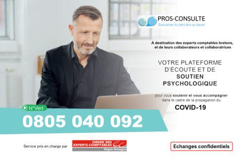 Pros-Consulte 0805 040 092