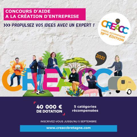 Cré'ACC 2021