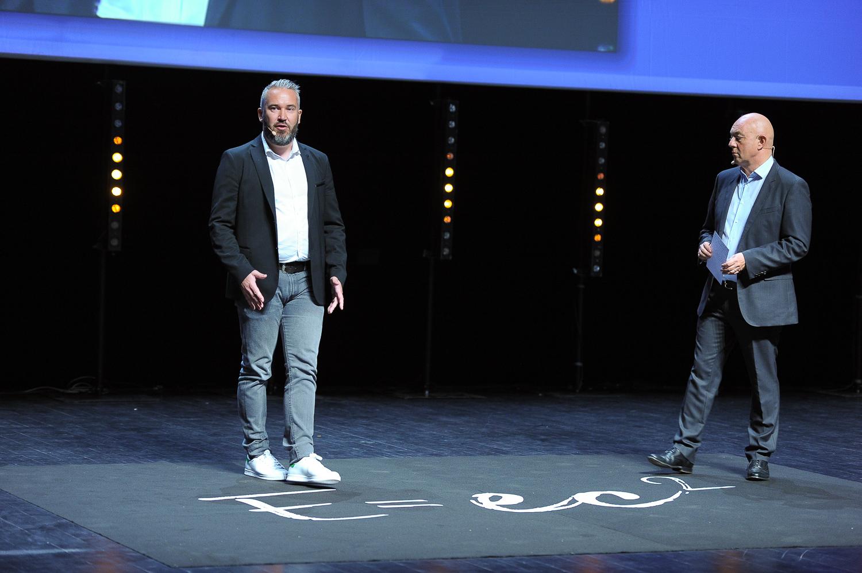 Jean-François BERTRAND co-fondateur - Kom and do.