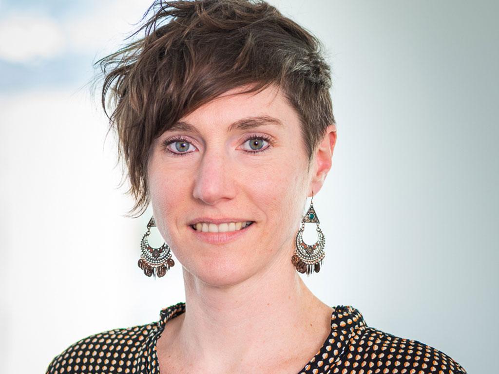 Annelise GUITET, Cheffe de projet webmarketing