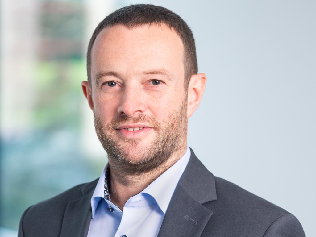 Stéphane COATRIEUX, Vice-Président 22