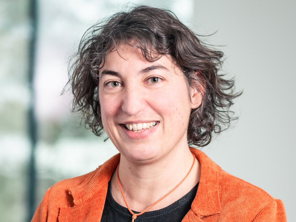 Elise BOUREILLE, Élue