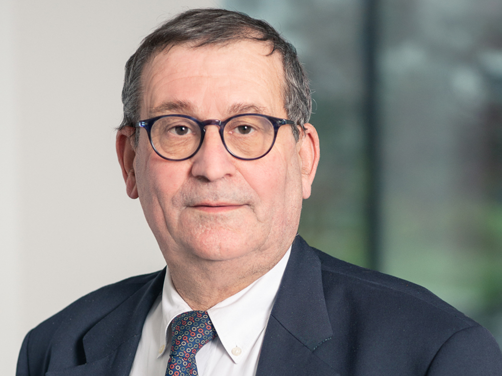 Jean-Maurice MAJOU, Élu