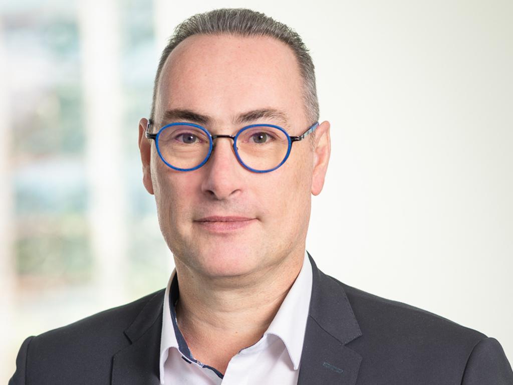 Rodolphe VIEL, Vice-Président 35