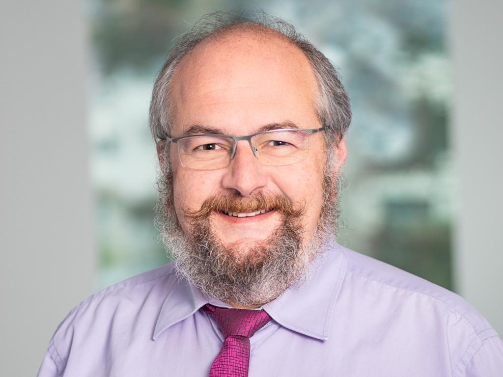 Sylvain BROCHARD, Vice-Président