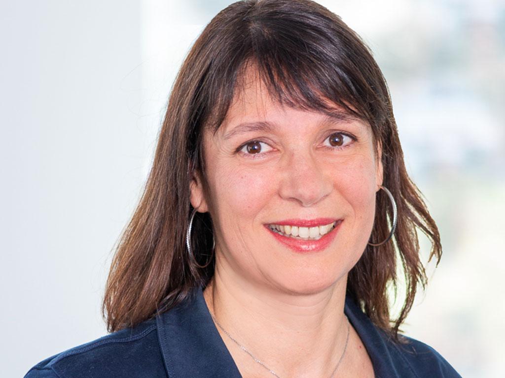 Christèle SALMON, Responsable communication