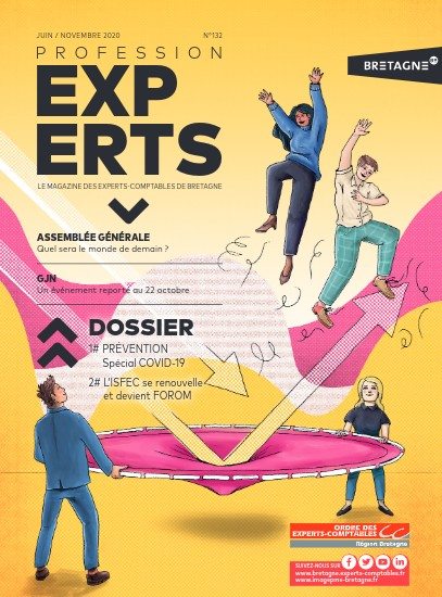 Profession Experts 132
