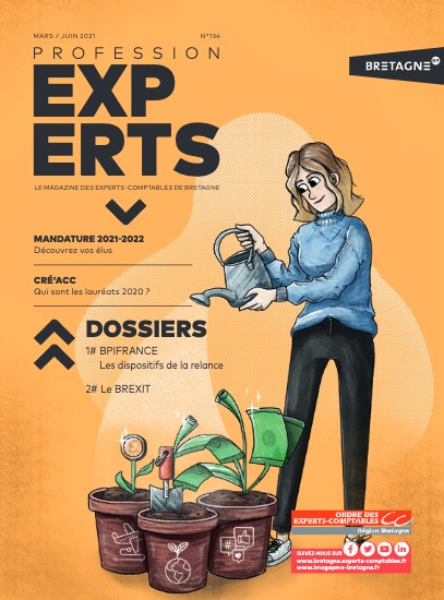 Profession Experts 134